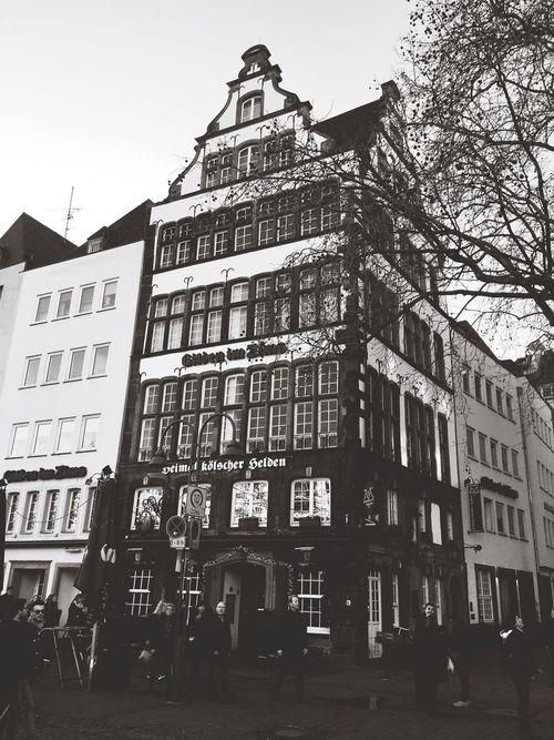 Cologne NYE 2016 Architecture GERMANY🇩🇪DEUTSCHERLAND@ Oldschool Taking Photos