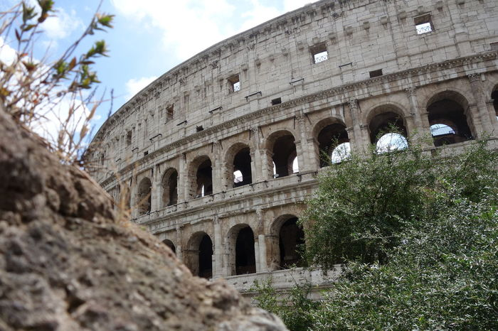 Coliseum Coliseo.Roma Colisseum Colissé Amphitheatre AmphitheatrumFlavium Flavien Roma Rome Italy Rome Empire Roman Empire Roman Architecture Roman Amphitheater Maximus Architecture Historical Building Amphiteatres Best City In The World From My Point Of View Monument Italy