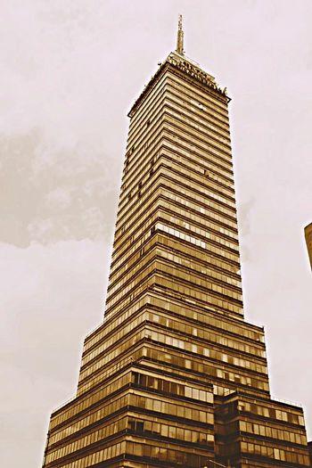 Torre latinoamericana Cdmx