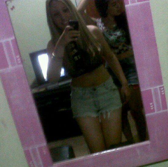 Old Pic Beforeparty Nigth