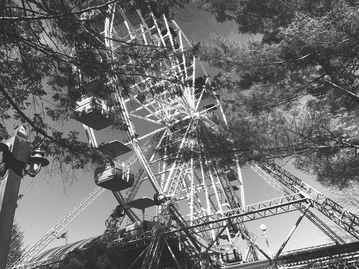 Canobielakepark Canobie Lake Newhampshire Amusementpark Salem NH
