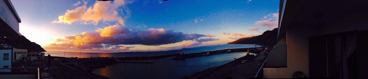 Azores, S. Miguel Amazing Ocean View Povoação Hotel Do Mar Anonther Day