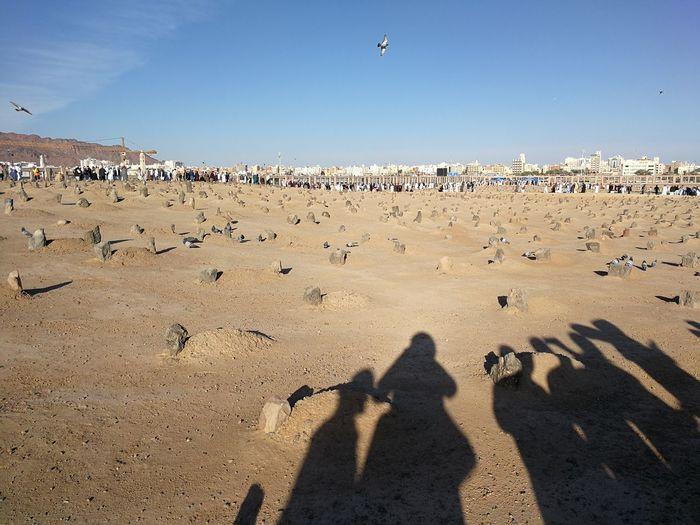 Photo taken in Medina, Saudi Arabia