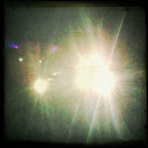 Studio Lights