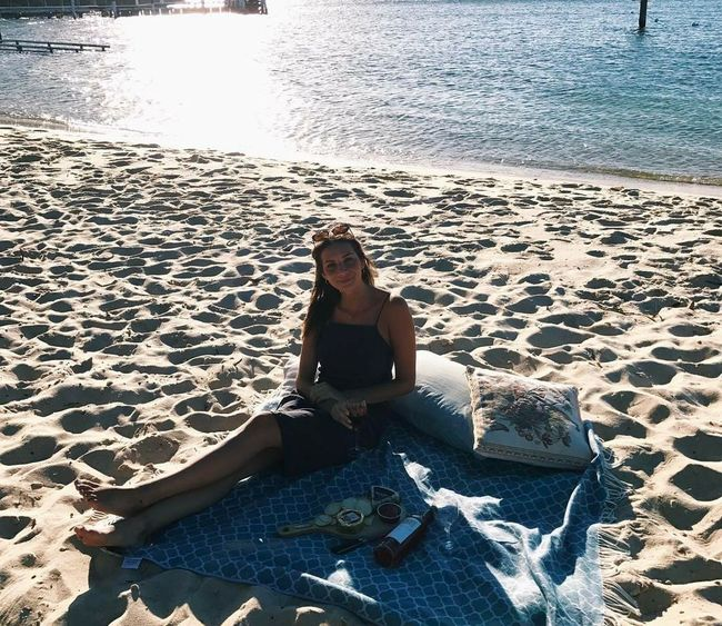 Seaside 💦🌊💙 Follow my instagram account: @berildmr 🐣🐣💕 Beach Bikini Sexylips Today's Hot Look Portrait Hotbody Kik Hotties Sexypic Sexygirl Hot_shotz Sexytime Hotboy Hornyasafuck Feeling Sexy. Bodycurves Sexywomen Sexysexysexy Polishgirl Body Curves  Sexyselfie Boobiiiees! Hotgirl SexyGirl.♥ Sexyme