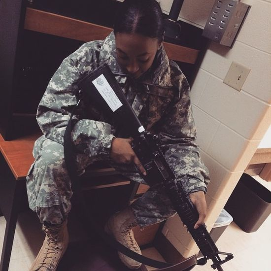 Down to ride for a homicide when it's drama time. Prettygirls ArmyStrong