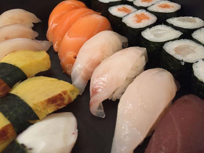 Sushi Sushi Time Sushilover Food Japanese Food Tasty Party
