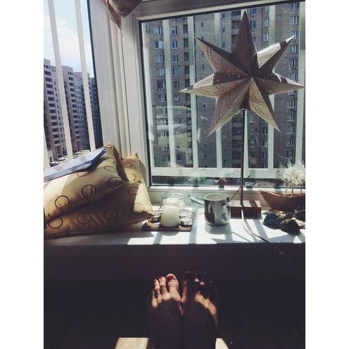 My sweet home Seethome Sunnydays Relaxing Enjoying Life