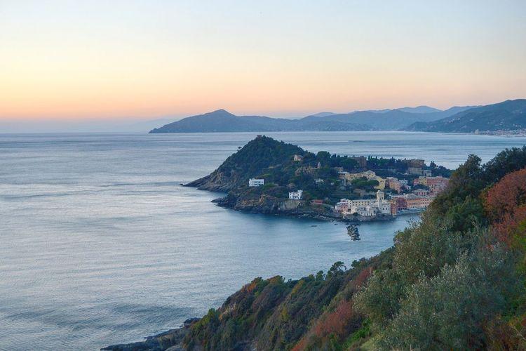 Photo taken in Sestri Levante, Italy