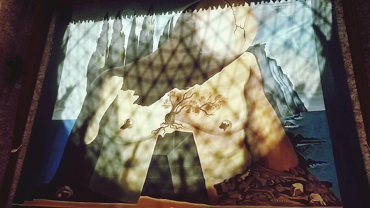 Salvador Dali Artphotography SPAIN Museum