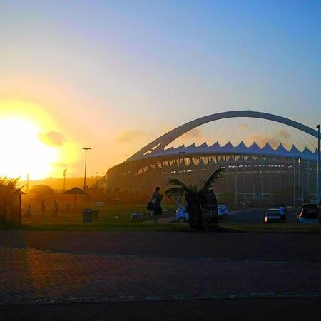 Urban Landscape Durban Moses Mabhida Stadium Throwback Taking Photos Tourist miss this place