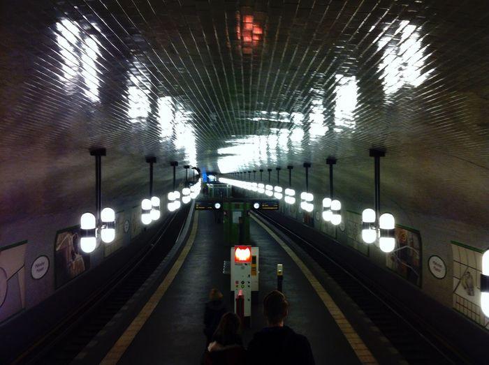 Subway Subway
