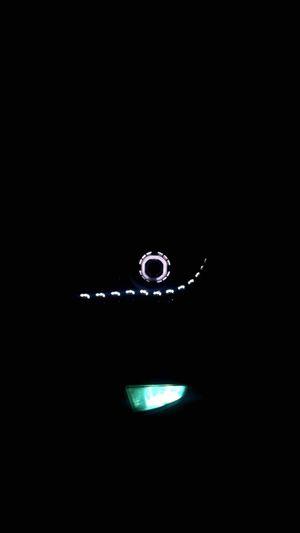 Car Show Lighting Night Lights Photography Elantra Hyaundai Cars Headlight Foglights Egypt France Korea First Eyeem Photo