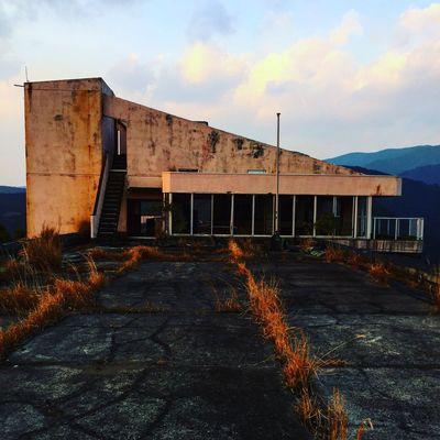 IPhoneography Iphone6s Urben Iphone6 Catnip NEONIP 廃墟 Urbex Japan Ruins