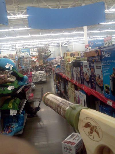 Walmart Killshot Just Playing Around