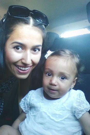 Throwback Self Portrait Hello World Cheese! Summertime My Babies ❤  Girlpower Sunrise Happiness Tunceli Turkey ♡