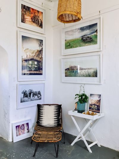 Spaces Indoors  Art And Craft Chair No People Day Home Interior South Africa Eye4photography  EyeEm Gallery EyeEm Selects EyeEm Best Shots Summer Beauty In Nature (null)Tranquil Scene The Week On EyeEm Lifestyles Art Interior Design Modern Architecture