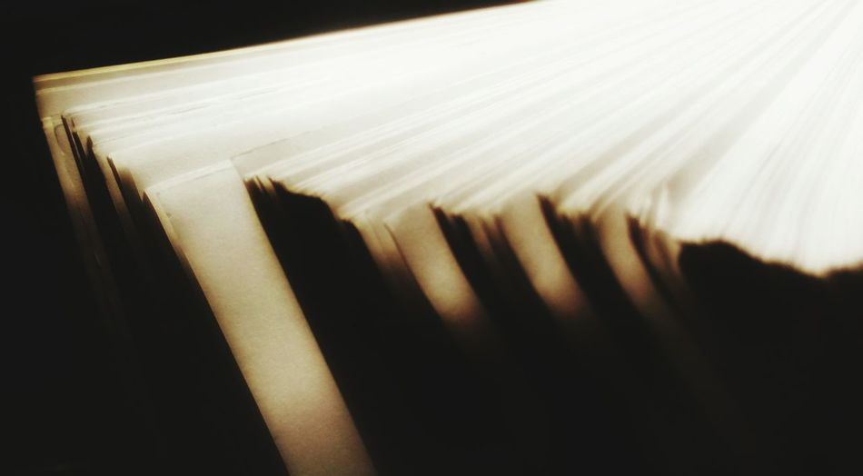 pages Book Pages Dull Old Shades Countless Indoors  Shadow No People Close-up Blurred Motion White Color Light - Natural Phenomenon Abstract