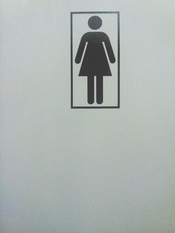 Bathroompic Bathroom Pic Bathroom Wc Ladies Ladiesroom Doorporn Door Grey Greydoor