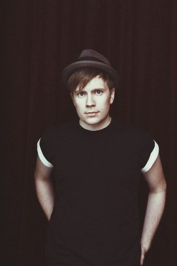 Patrick Stump is my idol, hes so frickin cute :3 Patrick Music Falloutboy  Idol