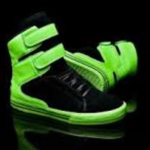 Sorry missed a day. Day 10: Must Have <3 Supras