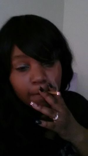 kush Coma Gettin Blunted >>>♥  PrettyBitchezSmoke2 Faded -ThickShiid <3 Seductive Goddess My Thick Ass