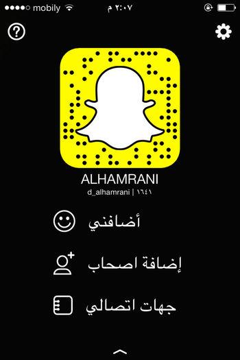 Snapchat Jeddah Add مصورمصممفنفن Relaxing Follw Me