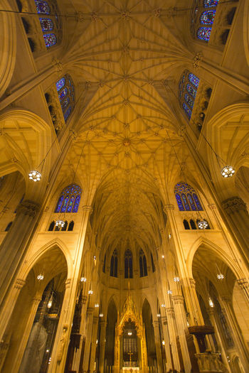 Catedral Cathedral Catholic Catholic Church Church Churches Manhattan NYC NYC Photography St Patrick's Cathedral Us USA