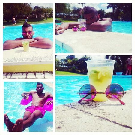 Portugal Justchillin Great Times Hot Weather