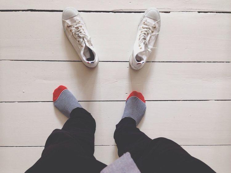 Converse Happy Socks EyeEm Bestsellers TK Maxx Socksie