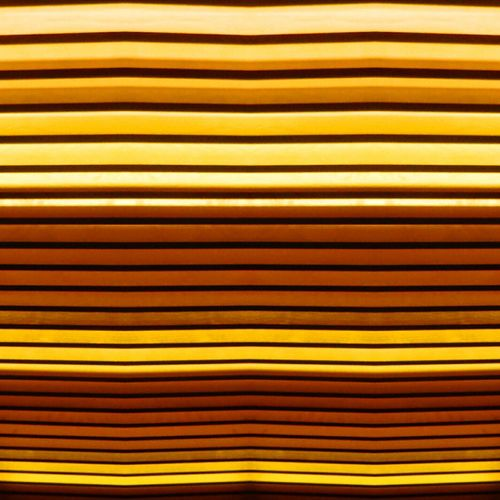 Abstrsct art with lines Backgrounds Full Frame Pattern Textured  In A Row Close-up No People Shutter Metal Yellow Indoors  Day Eyem Gallery Photooftheday Pattern, Texture, Shape And Form Indoors  Eyeemphotography Compact Digital Camera EyeEm Best Shots Art Gallery Artphoto Photography Golden Color Lines And Design Lined Art