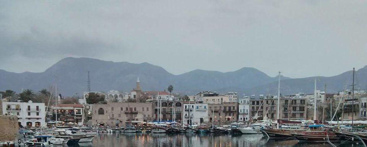 Kyrenia Water Harbor No People Yacht Travel Destinations Coast Cyprus