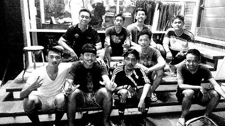 new team mates Kkntim1 Universitasdiponegoro 2016 Kudus Kaliwungu Futsal Olahraga Bestoftheday Vscoindonesia  Vscocam