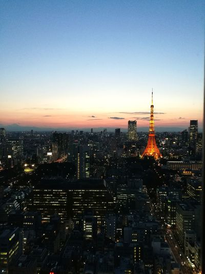 City Skyscraper Cityscape Sunset Sky Travel Destinations Urban Skyline Business Finance And Industry Night Outdoors Illuminated Architecture Social Issues Tokyo Sky Tree Sky Trees And Clouds Travel Architecture Modern Scenics Traffic Downtown District City Life Tower Tokyo,Japan