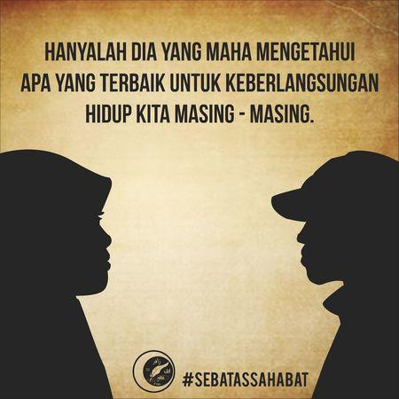 Islam Quotes♡ Friendship Hello World INDONESIA Love ♥ Malaysia