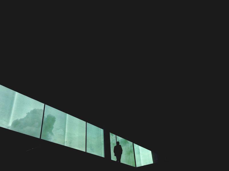 Oscure apparizioni Darkness And Light Minimalism The Minimals (less Edit Juxt Photography)