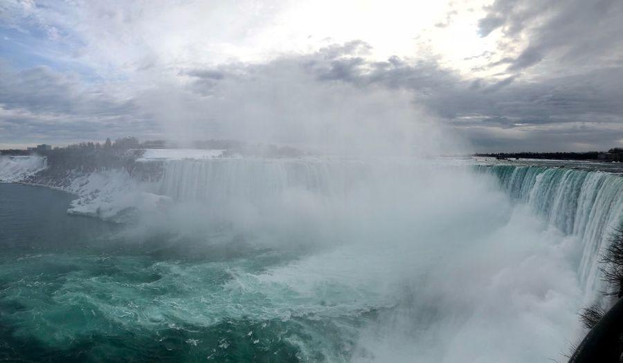#niagara falls