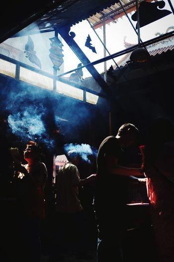 Vihara Dharma Bhakti Streetphotography Urban Fujifilm Streetphotographer Street_photography Streetphoto Streetphotos Praying Budha Temple Budha Vihara Religion Indoors  People Adult Men Adults Only Nightlife Crowd Real People EyeEmNewHere