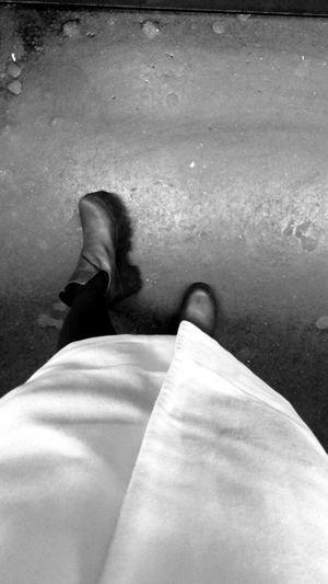Subway Streetphoto_bw Street Fashion Street Waiting Waiting For A Train Urban Urban Life Black & White Black And White