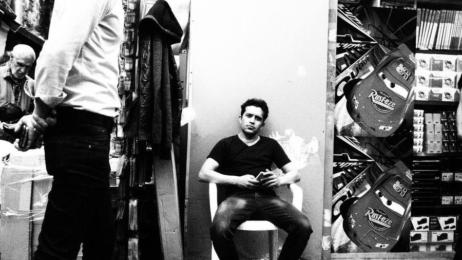 The Street Photographer - 2017 EyeEm Awards Istanbul Streetphotography Istanbulstreetphotography Dailylife Worldstreetphotography Street Photography Blackandwhite Black & White City Street City