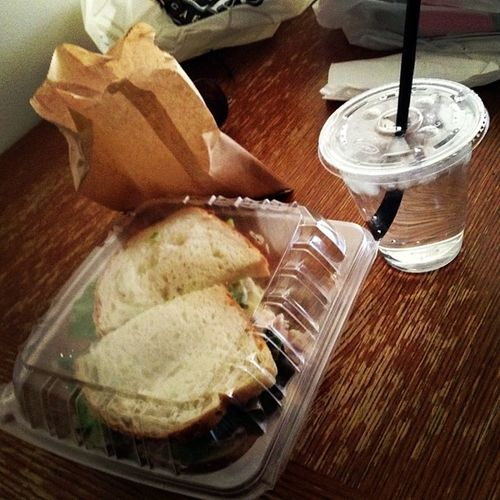 K-kneader's yummy belly food!! :) Latedinner Eatingaloneathome Poormexican Singlegirlproblems