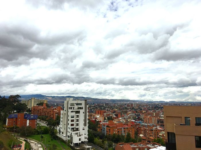 Cielo Bogotano City Sky Cityscape Cloud Cloud - Sky City Life EyeEm Nature Lover Peaceful Hello World Happiness Enjoying Life Having Fun Little World Relaxing Magic