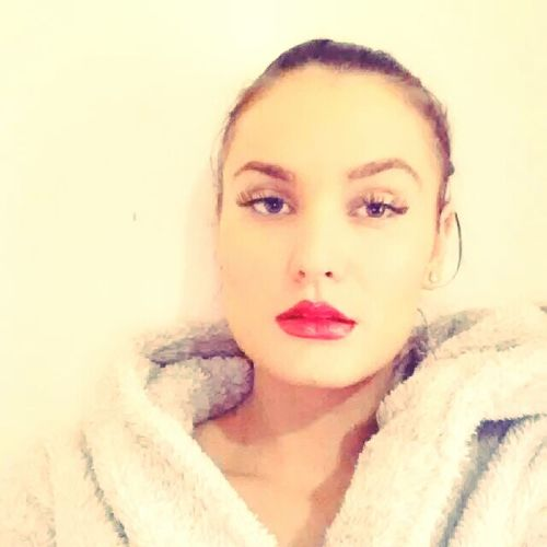 Red Lips ?