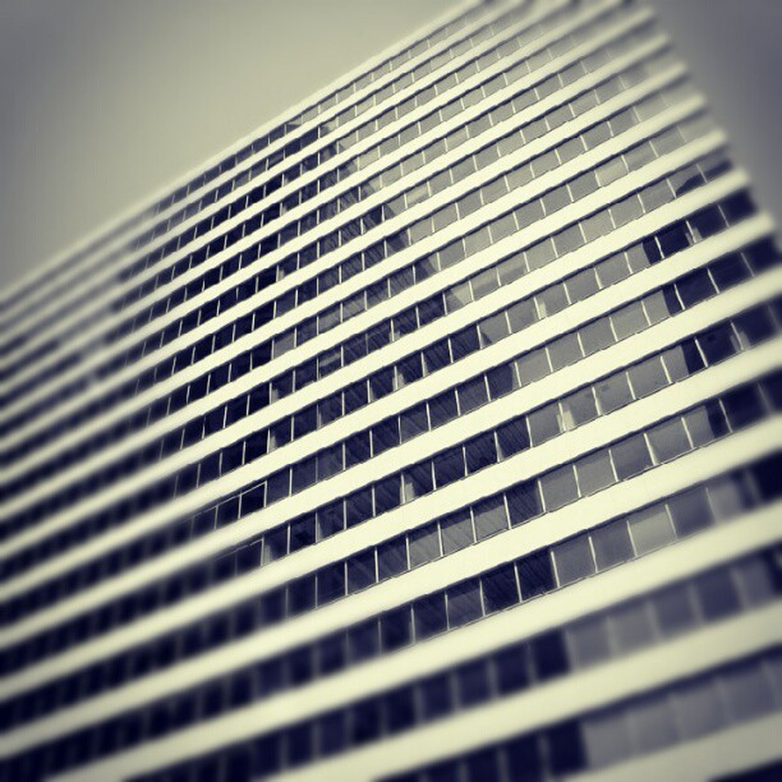 architecture, built structure, building exterior, pattern, low angle view, window, repetition, indoors, modern, building, office building, close-up, no people, full frame, blinds, backgrounds, selective focus, day, in a row, skyscraper