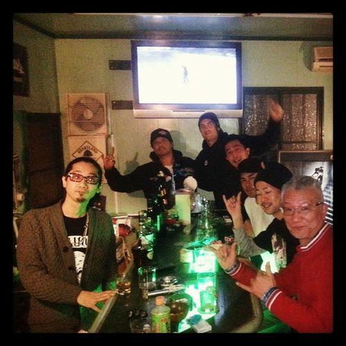 Greendoor Totsuka Yokohama @tetsuomurata @nagimakabe @itsumi_28