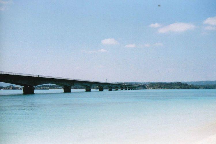 Landcape Okinawa Japan NikonFM2