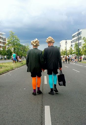 Open Edit, Enjoying Life, CSD, Christopher Street Day, Berlin 2015 The Places I've Been Today