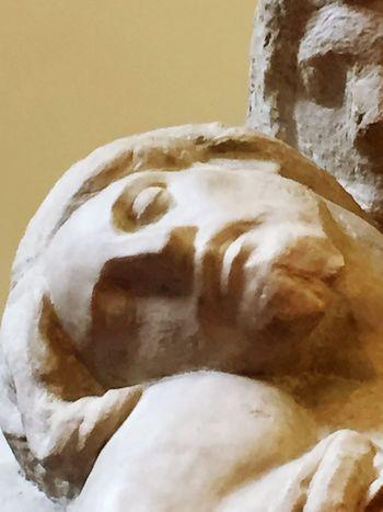 La Pieta Michaelangelo Florence Italy Firenze Accademia Renaissance
