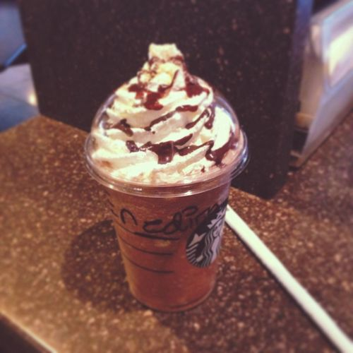 Mocha Coconut Frappuccino Starbucks Coconut Frappuccino Foodgasm