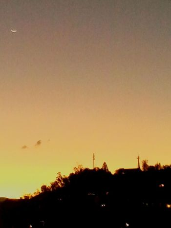 My Country In A Photo atardecer en san cristobal